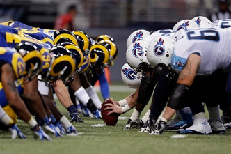 7/17- Titans vs Rams (12:00pm)