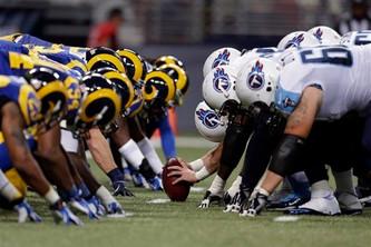 7/17- Titans vs Rams (12:00pm)