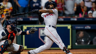 Boston Red Sox vs Houston Astros (5:00pm)