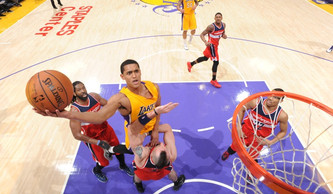 Los Angeles Lakers vs Washington Wizards (4:30pm)