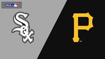Chicago White Sox vs Pittsburgh Pirates (4:07pm)
