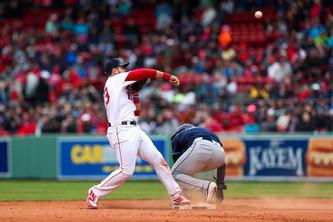 Boston Red Sox vs Tampa Bay Rays (4:05pm)