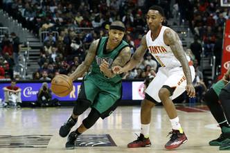 Boston Celtics vs Atlanta Hawks (5:30pm PST)