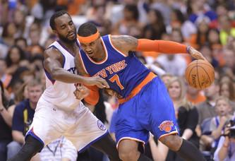 New York Knicks vs Charlotte Hornets (4:00pm PST)