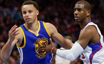 Golden State Warriors vs Los Angeles Clippers (7:30pm)