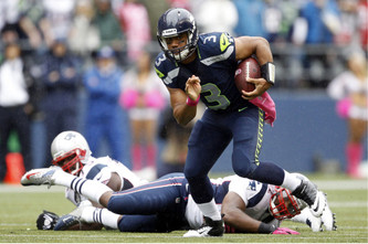 Seattle Seahawks vs New England Patriots