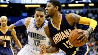 Indiana Pacers vs Orlando Magic (4:00pm)