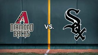 Chicago White Sox vs Arizona Diamondbacks  (12:40pm)