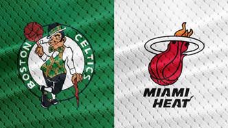 Boston Celtics vs Miami Heat (4:05pm)