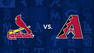 St. Louis Cardinals vs Arizona Diamondbacks (12:40pm)