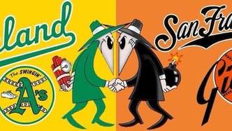 Oakland Athletics vs San Francisco Giants (7:15pm)