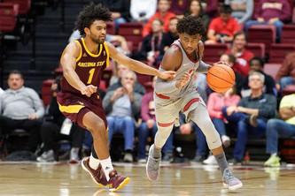 Arizona State vs Stanford (8:00pm)
