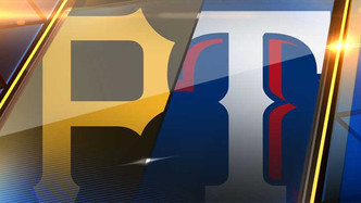 Pittsburgh Pirates vs Texas Rangers (11:05am)