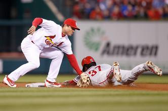 Philadelphia Phillies vs St. Louis Cardinals (5:05pm)