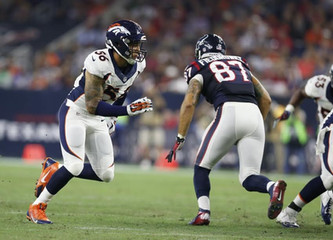 Houston Texans vs Denver Broncos (5:25pm)