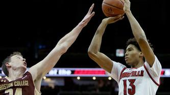 Louisville vs Boston College (6:00pm)