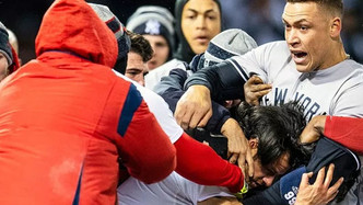 Boston Red Sox vs New York Yankees (4:05pm)