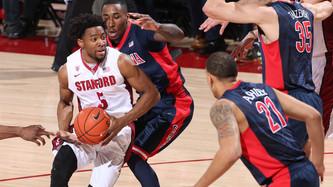 Stanford vs Arizona (1:00pm PST)