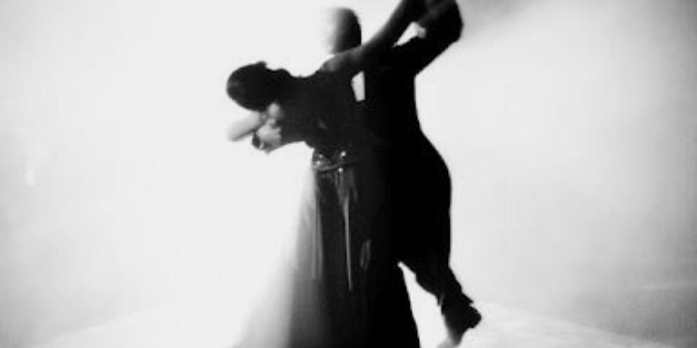 Viennese Waltz Workshop ONE - NATURAL (R)