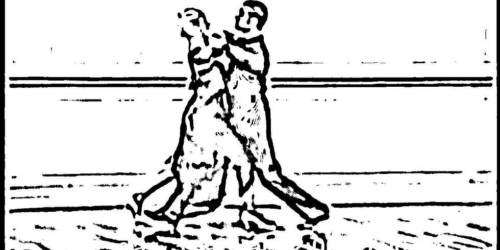 Beginners  Viennese Waltz  Workshop - NATURAL (R) Turns Only