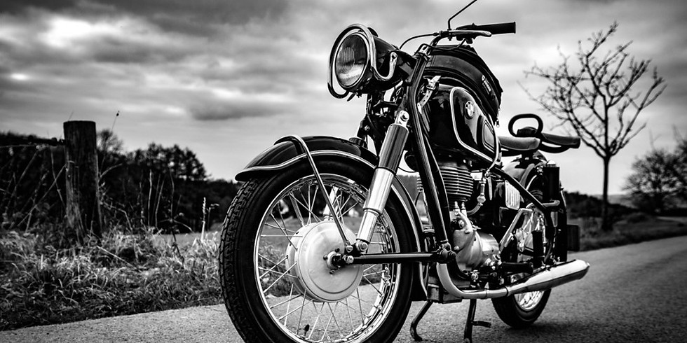 Motorcycle Ride May 8th 2021