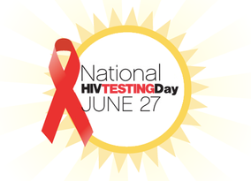 Why National HIV Testing Day is Important