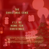 Will Bee Christmas EP Tracklist