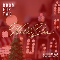 Will Bee Christmas EP Artwork