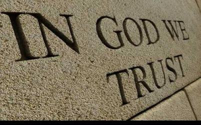 In God We Trust – or Do We?