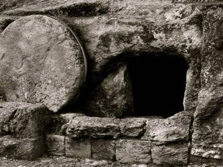 Resurrection Is Always in View