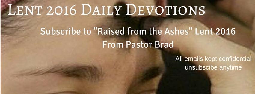 Lent 2016 Daily Devotions-4