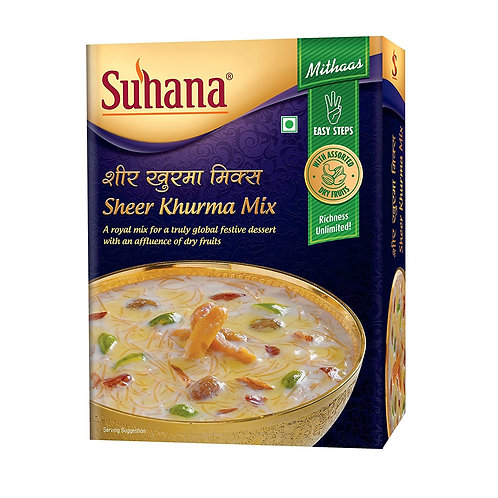 Suhana Sheer Khurma Mix - 150g