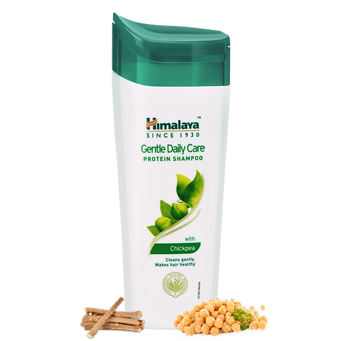 Himalaya Gentle Daily Care Shampoo - 80ml