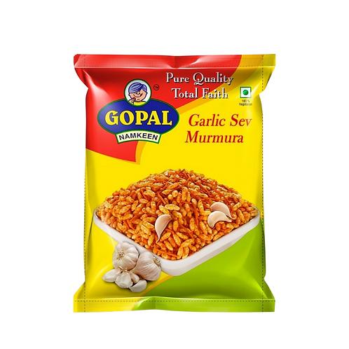 Gopal Garlic Sev Murmura