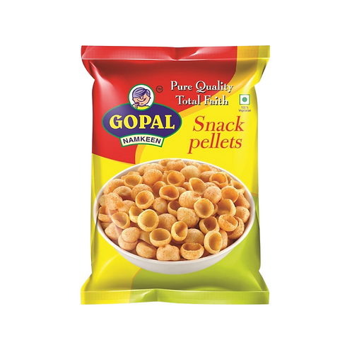 Gopal Snacks Pellets Cup - 40g