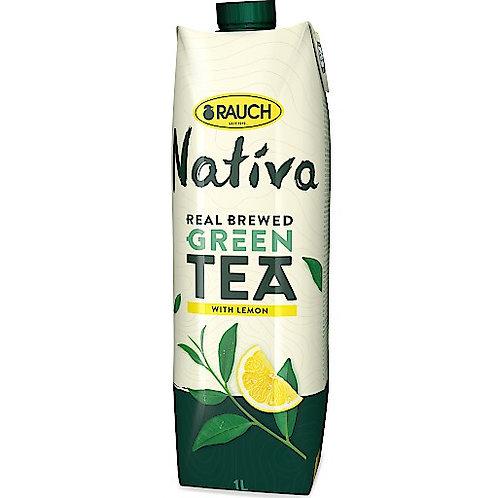 Rauch Nativa Green Tea - 1L