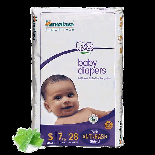 Himalaya Baby Diapers - 7kg
