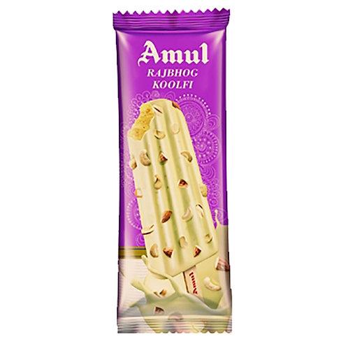 Amul Rajbhog Koolfi - 125ml