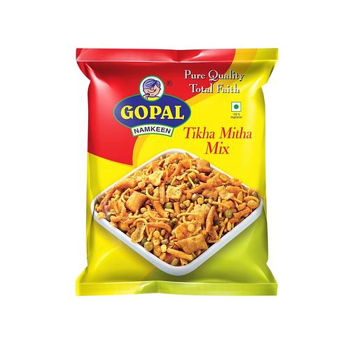 Gopal Tikha Mitha Mix