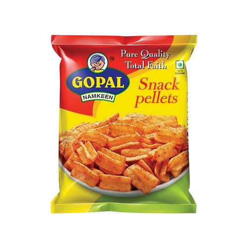 Gopal Snacks Pellets Chowkadi - 40g