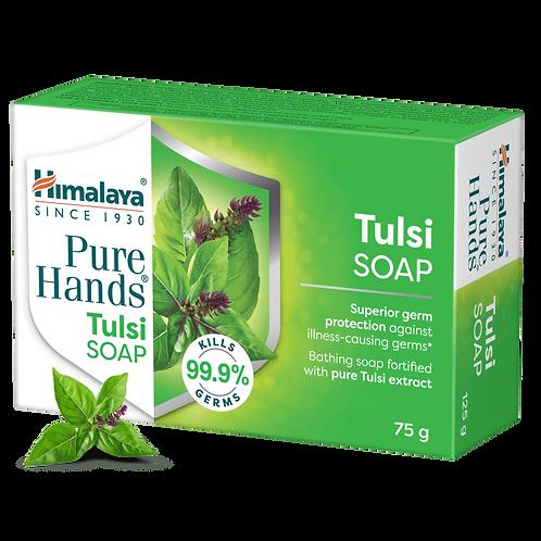 Himalaya Pure Hand Tulsi Soap - 75g