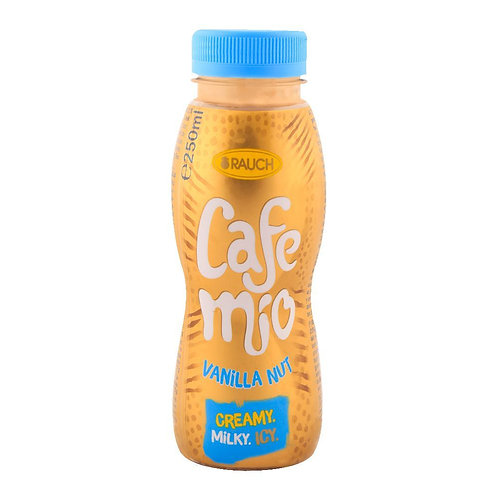 Rauch Cafemio Vanilla Nut Milk - 250ml