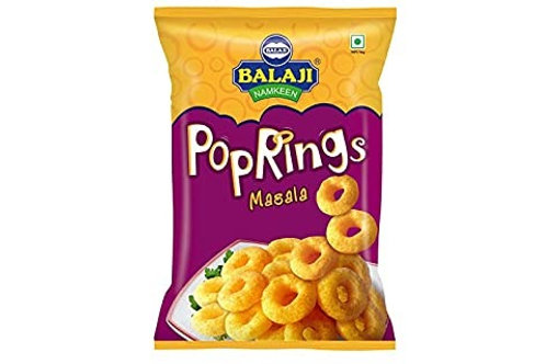 Balaji PopRings Masala - 65g