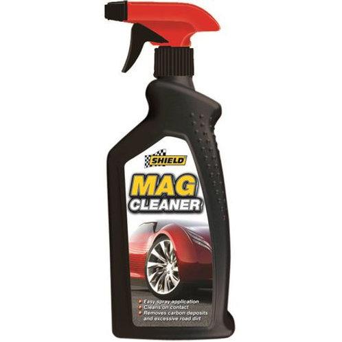 Shield Mag Cleaner Trigger Spray - 500ml