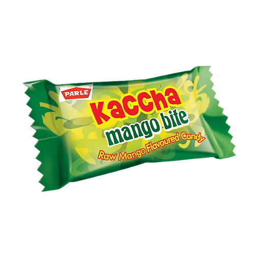 Parle Kachha Mango Bite - 291.5g