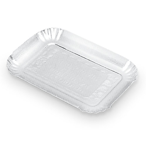 Falcon Carton Tray - White (35 x 24cm)