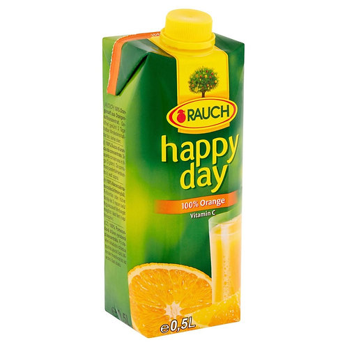 Rauch Happy Day Juice - 500ml