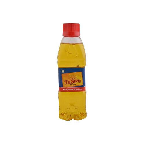 Til Sona Sesame Oil - 200ml