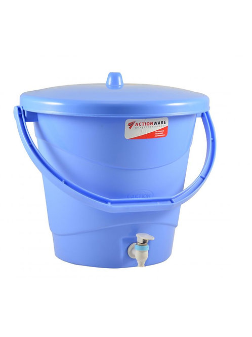 Actionware Simran - 20 Ltr (with Lid & Tap