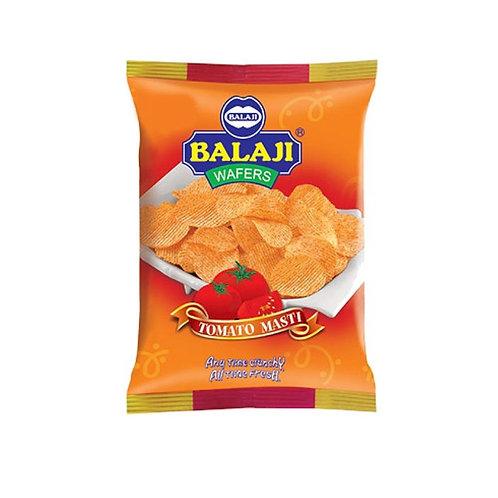 Balaji Tomato Masti Wafer - 135g